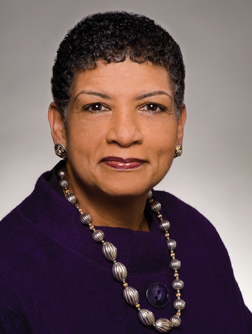 Dr. Beverly A. Scott
