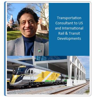 Keynote: Vinay Mudholkar, Transportation Consultant