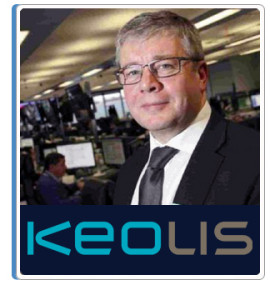 David Scorey, Chief Executive Officer and General Manager, Keolis Commuter Services