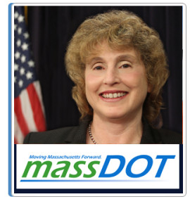 (Invited) MassDOT Secretary of Transportation, Stephanie Pollack