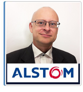 Keynote: Andreas Frixen, Tender Manager Fuel Cell Trains, Alstom Transport Deutschland GmbH, Salzgitter, Germany