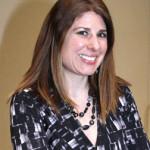 Club President, Stephanie Lavino